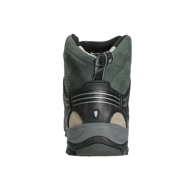 Pánska pracovná obuv Bickz 202 bata-industrials, čierna, 846-6613 - 16