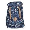Batoh s farebným vzorom the-pack-society, modrá, 969-9076 - 26