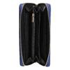 Modrá dámska peňaženka bata, modrá, 941-9180 - 15