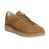 Hnedé kožené tenisky bata, hnedá, 523-8604 - 13
