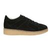 Kožené tenisky na výraznej flatforme bata, čierna, 523-6604 - 15