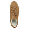 Hnedé kožené tenisky bata, hnedá, 523-8604 - 26
