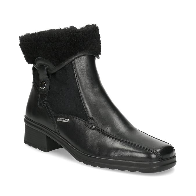 27330fed1d Gabor Dámska zimná obuv - Na podpätku