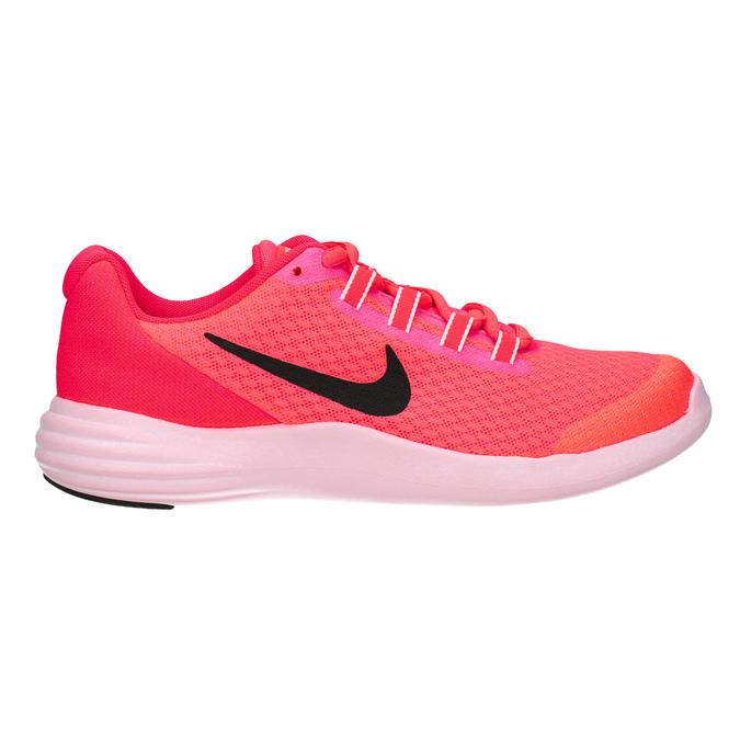 Dievčenské ružové tenisky nike, ružová, 409-5290 - 26