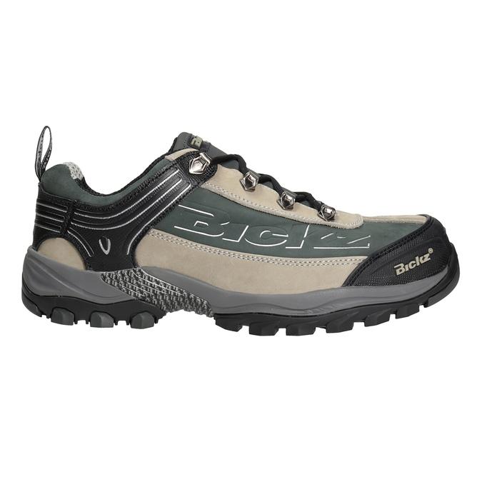 Pánska pracovná obuv Bickz 201 bata-industrials, čierna, 846-6801 - 26