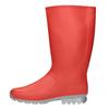 Dámske červené gumáky bata, červená, 592-5140 - 15