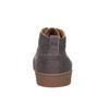 Kožená pánska členková obuv bata, hnedá, 846-4652 - 16