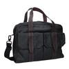 Pánska textilná taška bata, čierna, 969-6131 - 13