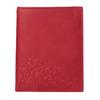 Dámska kožená peňaženka bata, červená, 944-5179 - 26