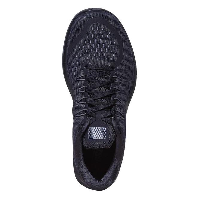Športové dámske tenisky nike, čierna, 509-6187 - 19