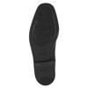 Dámska obuv v Chelsea štýle gant, čierna, 514-6077 - 19