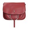 Červená Crossbody kabelka bata, červená, 961-5161 - 26