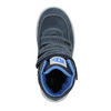 Detská zimná obuv mini-b, modrá, 293-9615 - 26