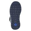 Detská zimná obuv mini-b, modrá, 293-9615 - 19