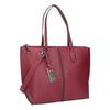 Dámska červená kabelka gabor-bags, červená, 961-5059 - 13