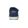 Detské tenisky na suchý zips adidas, modrá, 109-9157 - 17