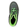 Kožené detské zimné topánky weinbrenner-junior, šedá, 493-2613 - 15