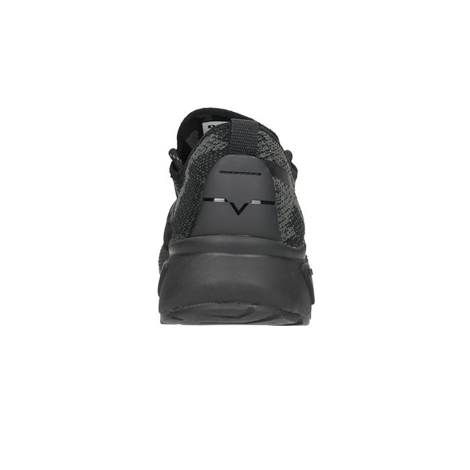 Pánske tenisky diesel, čierna, 809-6602 - 16