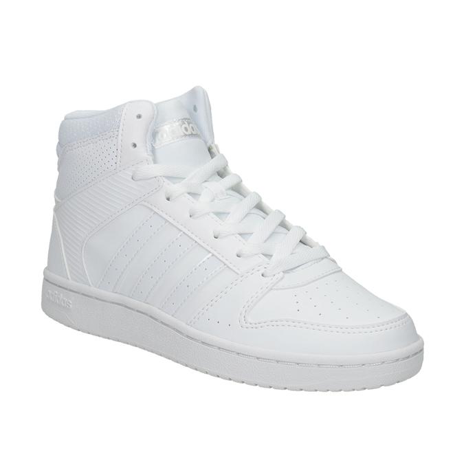 Biele členkové tenisky adidas, biela, 501-1212 - 13