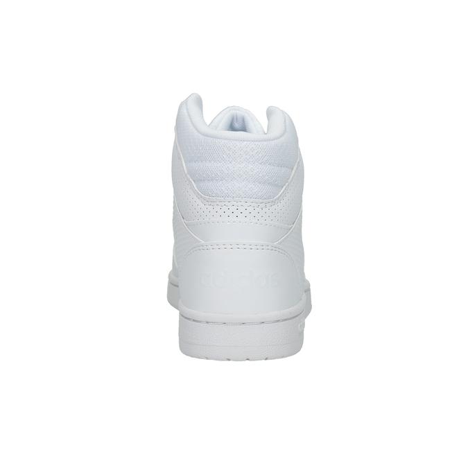 Biele členkové tenisky adidas, biela, 501-1212 - 16