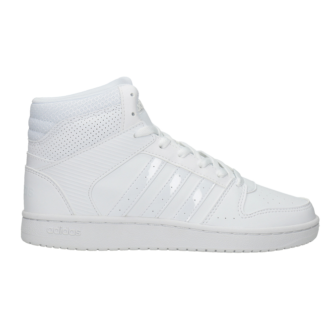 Biele členkové tenisky adidas, biela, 501-1212 - 26