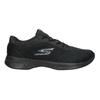 Dámske čierne tenisky skechers, čierna, 509-6325 - 26