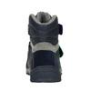 Členková detská zimná obuv mini-b, modrá, 291-9627 - 16