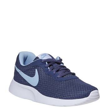 Dámske športové tenisky nike, modrá, 509-9257 - 13