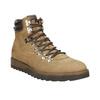 Kožená pánska zimná obuv weinbrenner, hnedá, 896-3700 - 13