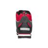 Detská zimná obuv v Outdoor štýle icepeak, červená, 399-5016 - 16