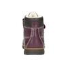 Detské členkové topánky so zateplením primigi, fialová, 324-9012 - 16