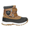 Detská zimná obuv na suchý zips icepeak, hnedá, 399-3018 - 26