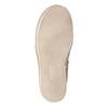 Detské zimné topánky s kožúškom primigi, béžová, 393-8015 - 17