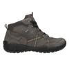 Kožená obuv v Outdoor štýle weinbrenner, šedá, 896-2671 - 26