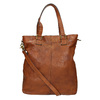 Kožená dámska kabelka bata, hnedá, 964-3245 - 16
