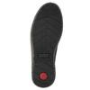 Pánska kožená zimná obuv bata, čierna, 896-6672 - 19