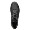 Pánska kožená zimná obuv weinbrenner, čierna, 896-6701 - 15