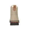 Dámska členková zimná obuv weinbrenner, hnedá, 596-3666 - 16