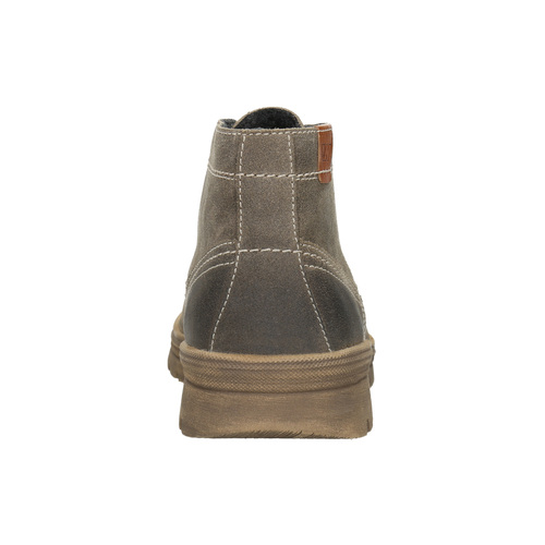 Pánska zimná obuv weinbrenner, 896-8107 - 16