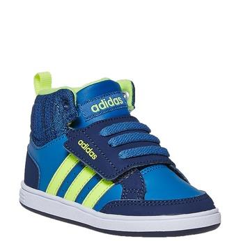 Detské členkové tenisky adidas, 101-9292 - 13