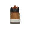 Kožená pánska členková obuv weinbrenner, hnedá, 896-3701 - 16