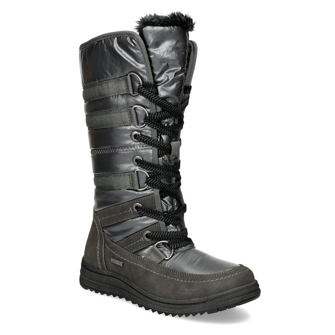 4751a8f60b43 Baťa Dámske zimné snehule - Všetky topánky