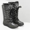 Dámske zimné snehule bata, šedá, 599-2619 - 26