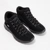 Dámska členková obuv skechers, čierna, 501-6314 - 26