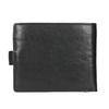 Darčekové balenie kožený opasok a peňaženka bata, čierna, 954-6200 - 16
