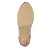 Lodičky s kamienkami bata, 729-8612 - 17