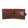 Darčekové balenie kožený opasok a peňaženka bata, hnedá, 954-4200 - 15