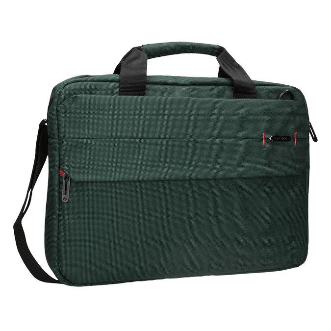 9de65e0d45 Samsonite Textilná taška na notebook - Doplnky