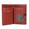 Kožená dámska peňaženka bata, červená, 944-5189 - 15