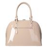Lakovaná kabelka v elegantnom štýle bata, 961-8849 - 16